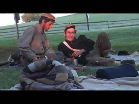 The Civil War Reenactor