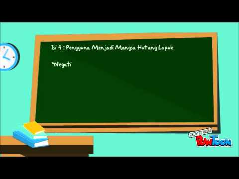B. Melayu : Kad Kredit Presentation