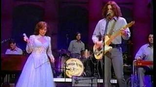 Loretta Lynn @ The David Letterman Show