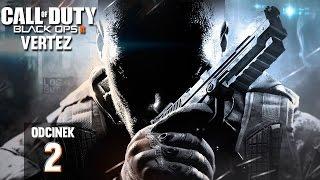 Call of Duty: Black Ops II #02 - JESTEM NIEWIDZIALNY!   Vertez   Zagrajmy w COD BO 2   1080p 60FPS