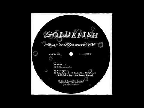Goldefish - Radon