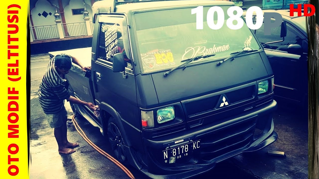 Body Kit Mobil Grand Max Pick Up | Ottomania86