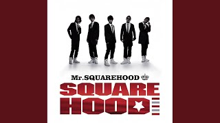 SQUAREHOOD - Love Sauce