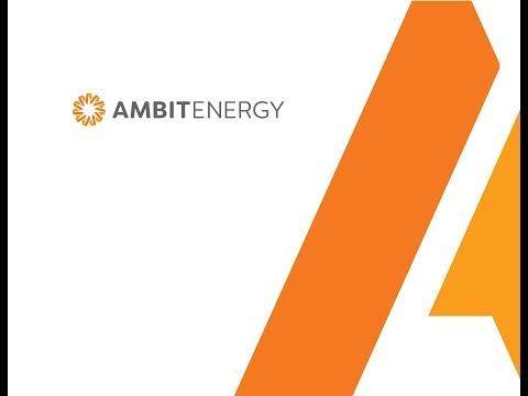 Ambit Energy Japan Business Presentation
