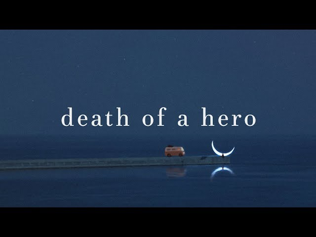 death of a hero Well, i meant in tone- death of a hero and nothing given are written with an arthurian bent in mind, with hatred and revenge (and the personal toll of holding on to such emotions) being a major player.