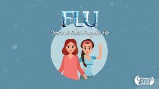 Harus Diketahui! Perbedaan Gejala Virus Corona dan Flu Biasa | Ayo Hidup Sehat.