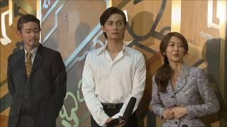 7/13(木)に東京・かめありリリオホールにて初日を迎える加藤和樹主演の...