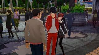 Persona 5 Royal English - Part 9: Helping Kasumi / Operation Maidwatch!