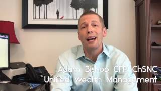 F&Q About Arizona Charitable Tax Credit by Adam Bishop, Unified Wealth Management