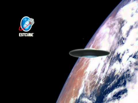 Mystery of the lost nanosatellite Pegaso solved by ESTCube-1 the UFO Hunter