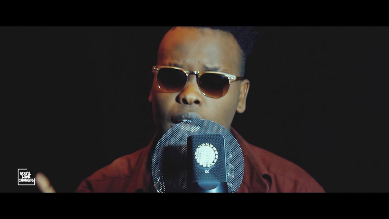 Download Ntancike by Double Jay  - Studio Performance #YLC2