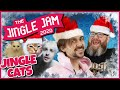 jingle jam day 1 jingle cats w lewis amp simon 01 12 20