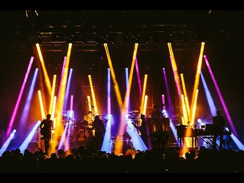 Umphrey's McGee: The Triple Wide 12/28/13