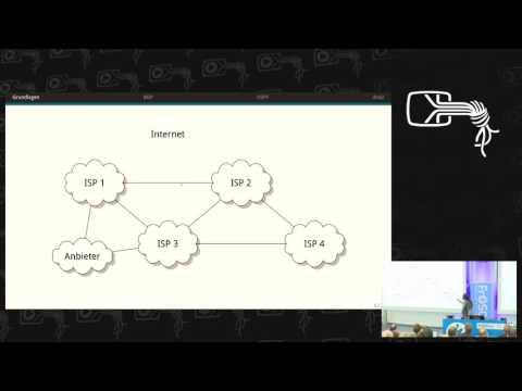 BGP und OSPF