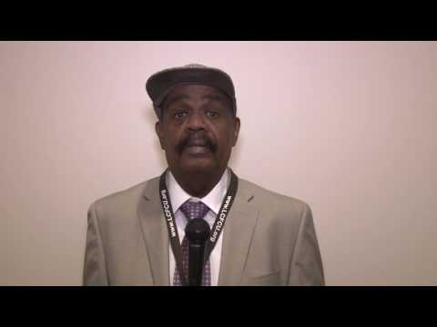 Bernard Wooden, Patient Advocate, explains his prostate cancer journey