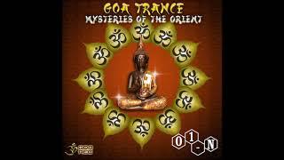 01-N - Goa Trance Mysteries Of The Orient [Full Album]