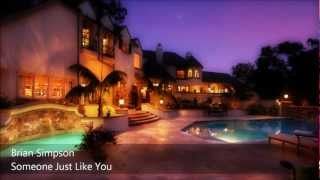 Smooth Jazz Brian Simpson - Someone Just Like You [HQ sound] FULL HD