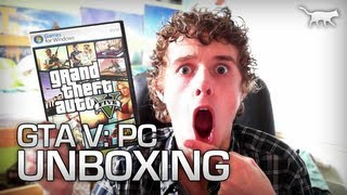 GTA 5 Unboxing PC - Collector 420 Donger Edition