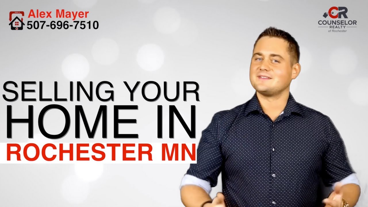 Rochester MN Real Estate Listing Interview Process