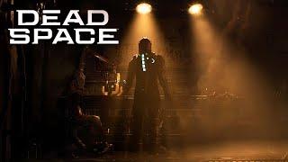 DEAD SPACE Remake - Teaser Trailer @ 4K ✔