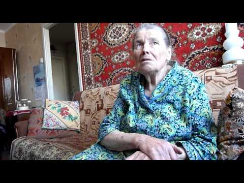 Бабушка Лида, про фарфоровые статуэтки ЛФЗ