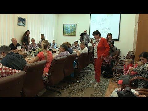 Житомир.info | Новости Житомира: Скандал на засіданні міськвиконкому через молоду маму, яку привела Чижова - Житомир.info