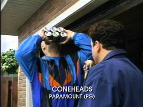Coneheads Movie Trailer Youtube - angletsurfphoto.info