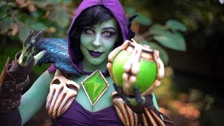 PAX West 2017 Cosplay Music Video | League of Legends Community Collab