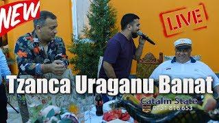 Tzanca Uraganu - Colaj Banat 2019 - Show - Live - Botez Maradona Bocsa NOU
