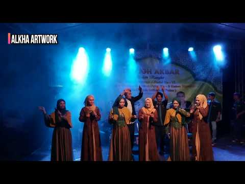 Live in mekarjaya renada entertaiment bareng mutiara KDI/Dangdut academy indosiar