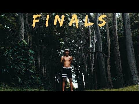 Last Day of Finals (Kamehameha schools)