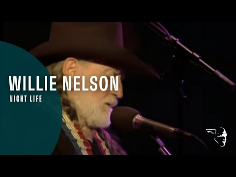 Willie Nelson & Wynton Marsalis - Night Life (Live at the Lincoln Center, New York)