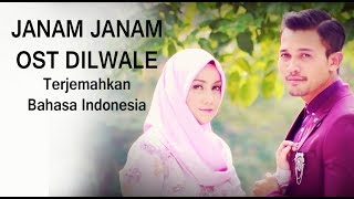 Cover images JANAM JANAM 'OST DILWALE  - Romantic Love Clip -  Malay Drama