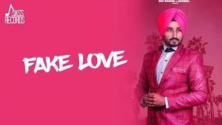 Fake Love Jass Pabla Mp3 Song Download