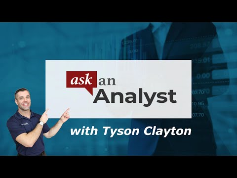 Ask an Analyst: Forex Pro Tyson Clayton – February 20, 2020