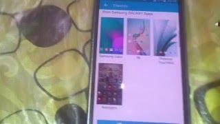Notre Avis à propos la Rom du Système Galaxy Note 5 sur le Note 2