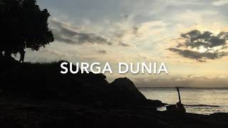 Surga Dunia - The SCOUT (Official Music Video)