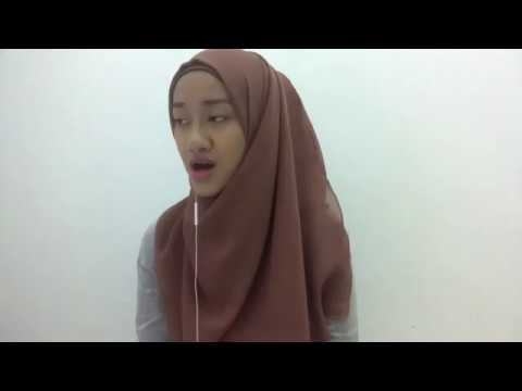 Somebody Else (Dalia Farhana COVER)