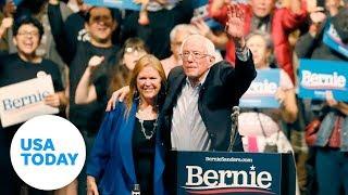 Sanders wins Nevada contest | USA TODAY