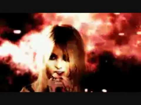 The Pretty Reckless - My Medicine (Music Video)