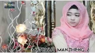 Lagu madura terbaru paling sedih😭😭😭 mateyah manjeng2 (shela ka)