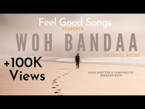 'Woh Banda' Audio | Soulful Hindi Songs Vol.2