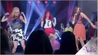 Download Video A mi Lado - Roxy, Fausta, Camila MP3 3GP MP4