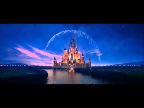 sigla Walt Disney con Pixar in 720HD