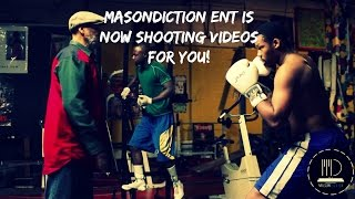 MasonDiction ENT Commercial - Filming Your Videos