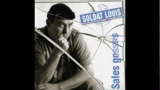 Soldat Louis - le chemin des dames