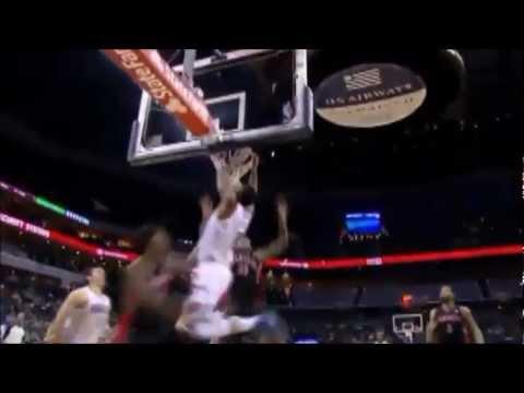 Charlotte Bobcats 2011/2012 season