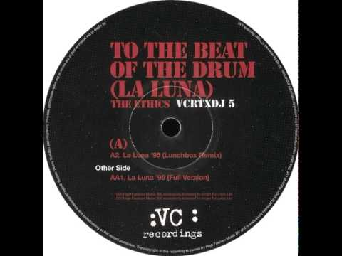 Ethics - To The Beat Of The Drum (La Luna) (95' Full...