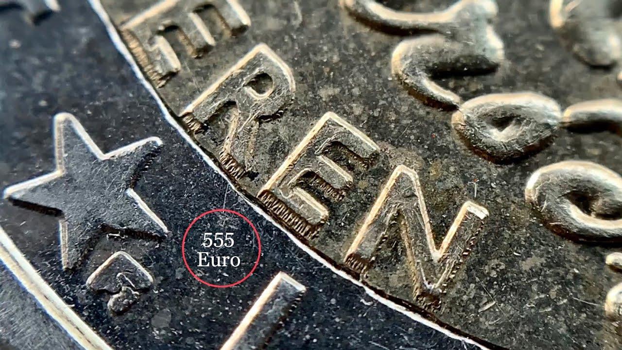 2 euro rare 2007 Slovenia
