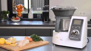 Cooking Machine Top Chef TOPC428